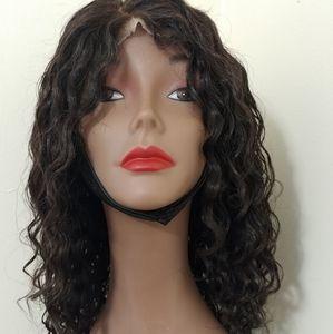 6x6 Handmade 100% Human Hair Wig